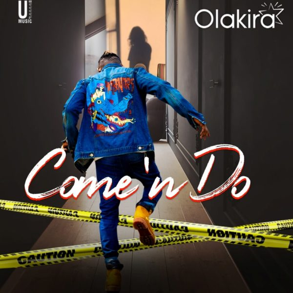 Cover Olakira's U and I Music Come'n Don